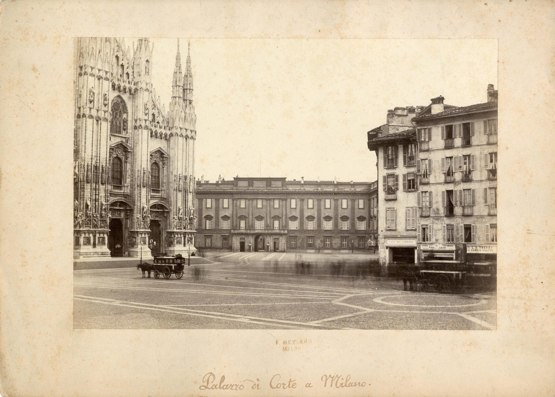 Archivio Veneranda Fabbrica del Duomo