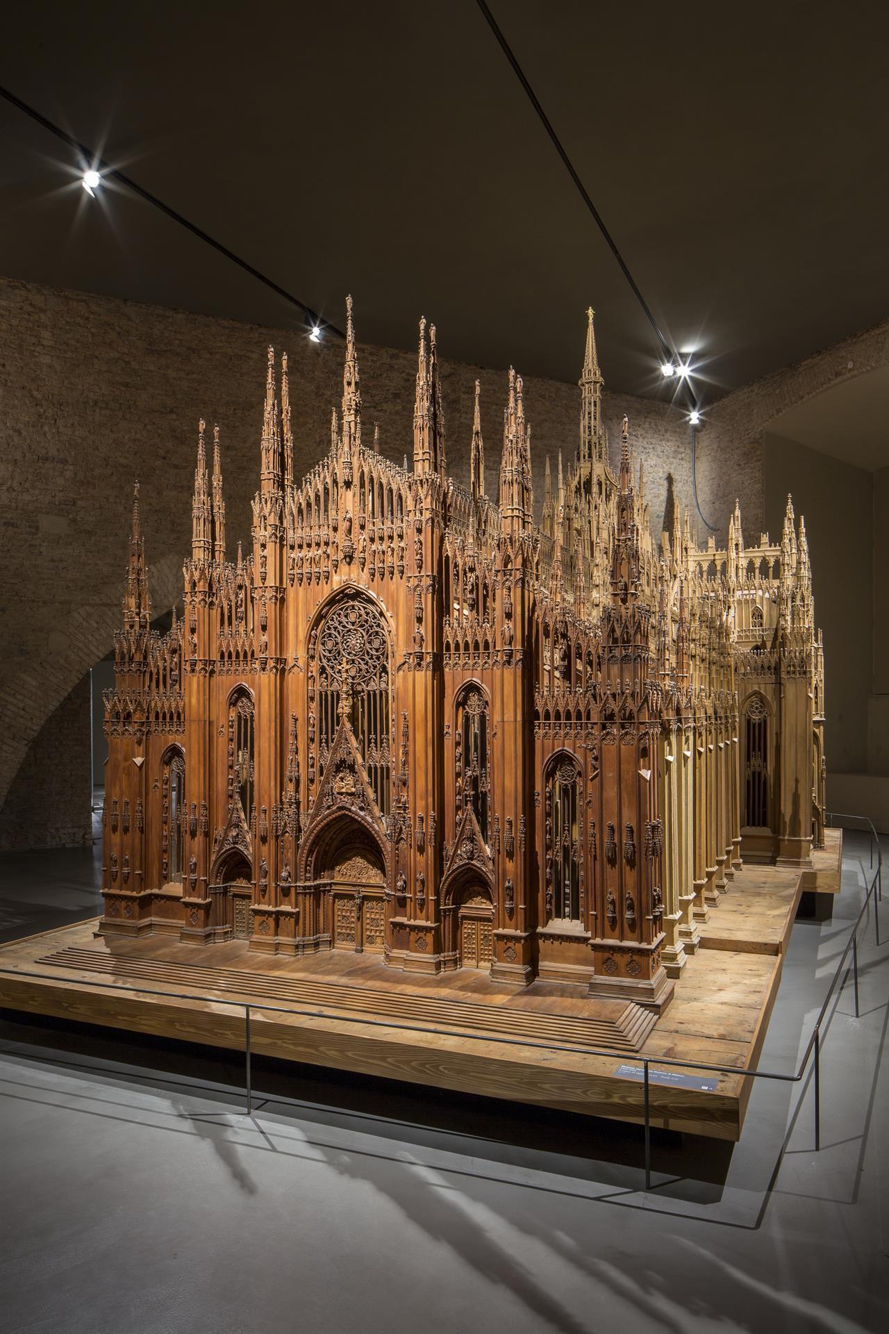 Museo Duomo BP 1530