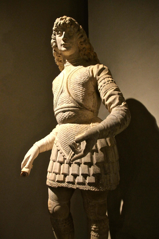 Galeazzo Maria Sforza - Museo