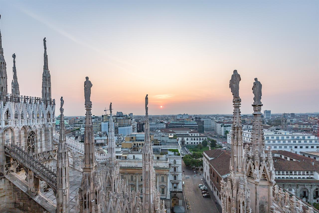 Special Summer Guided Tours 01 June 2019 Eventi Duomo