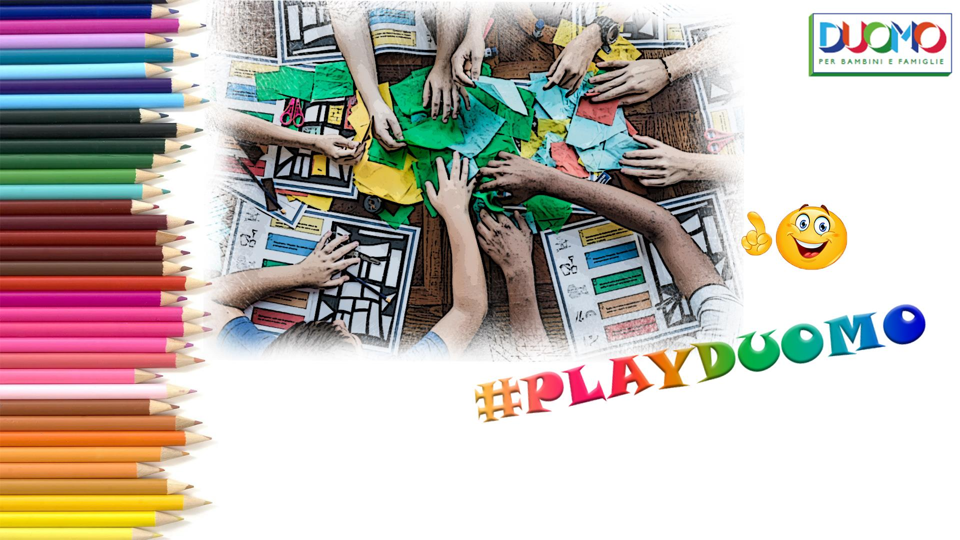 Play Duomo No Scritte