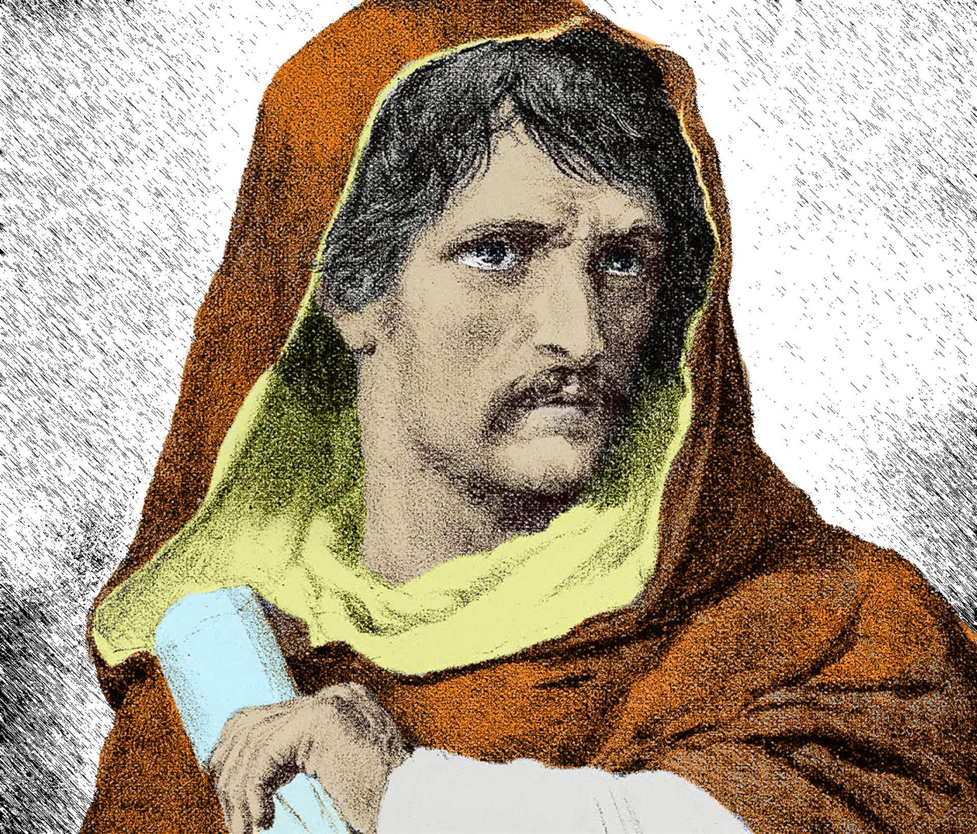 Giordano Bruno Scaled 3