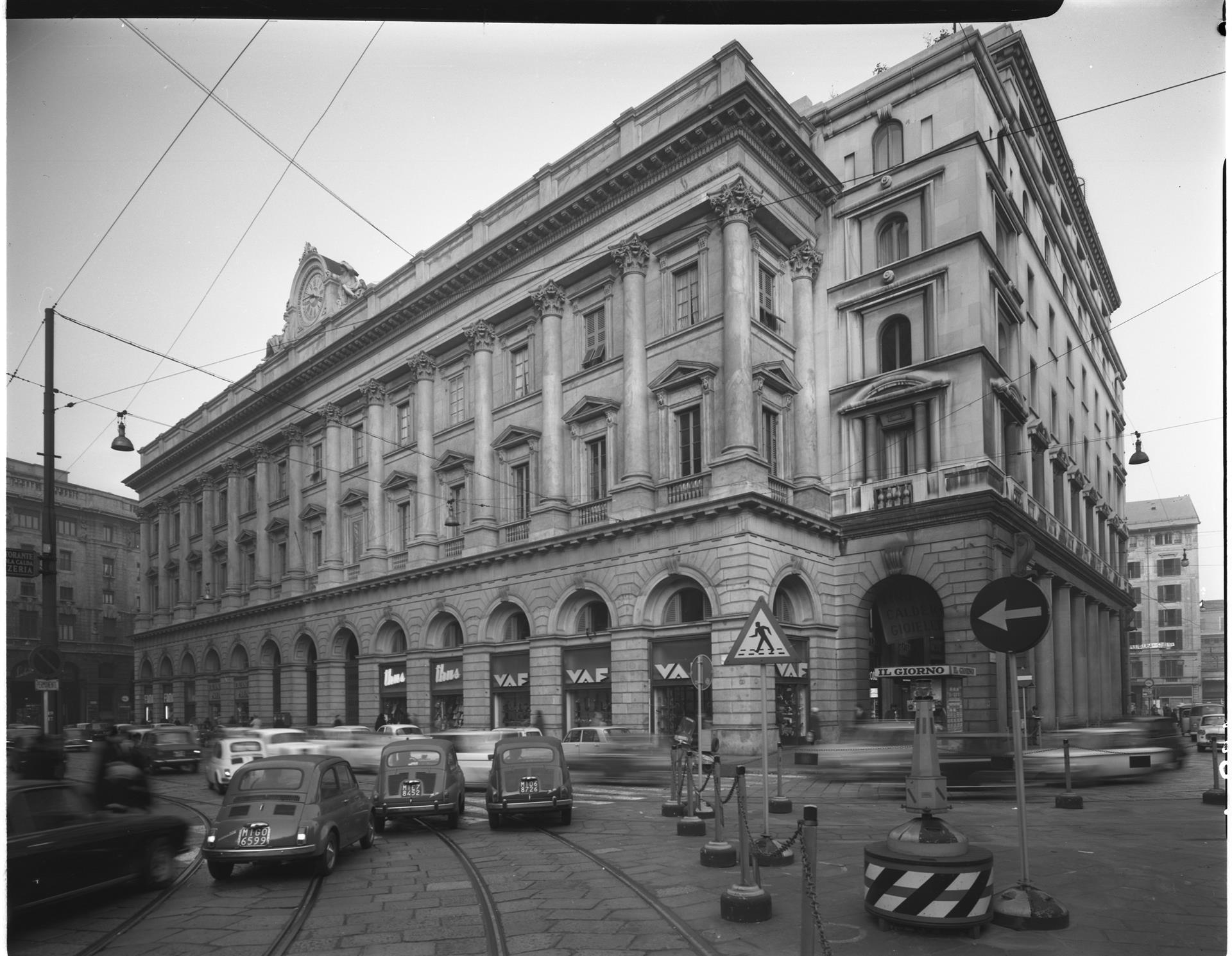 Palazzo VFD