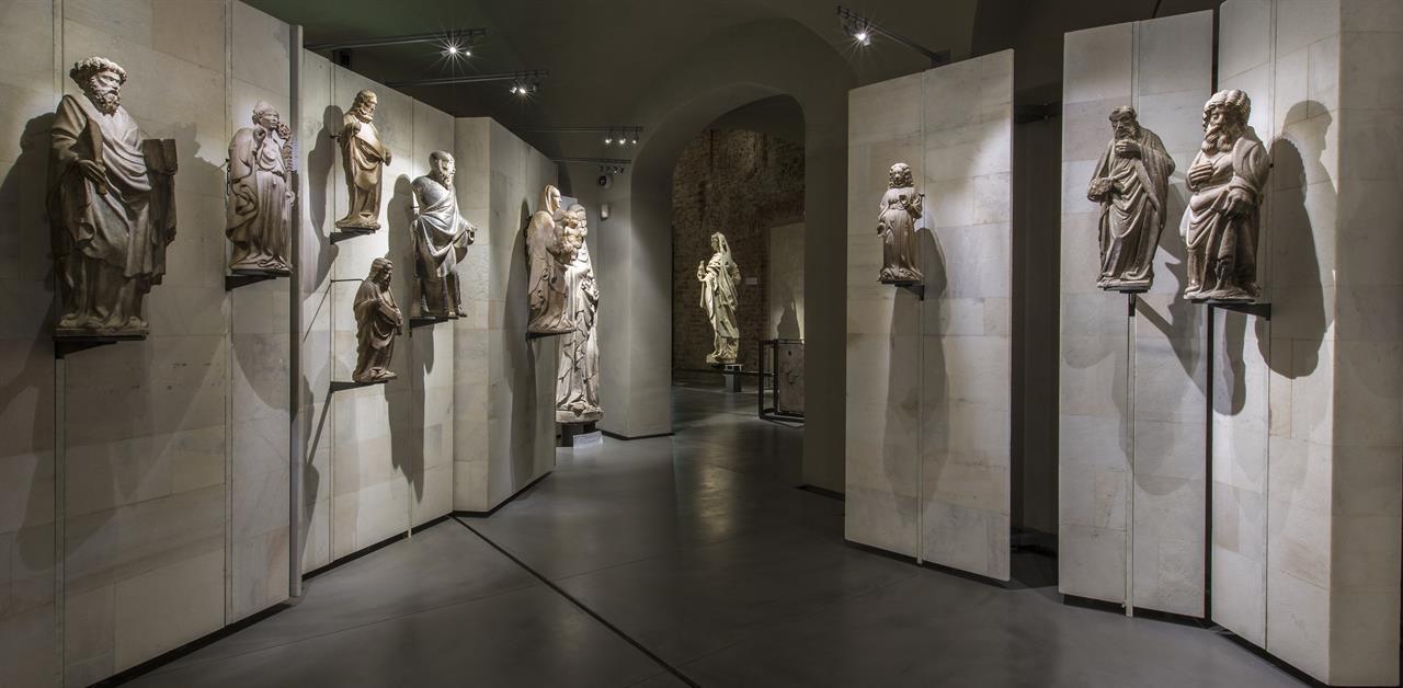 Museo Duomo BP 1995
