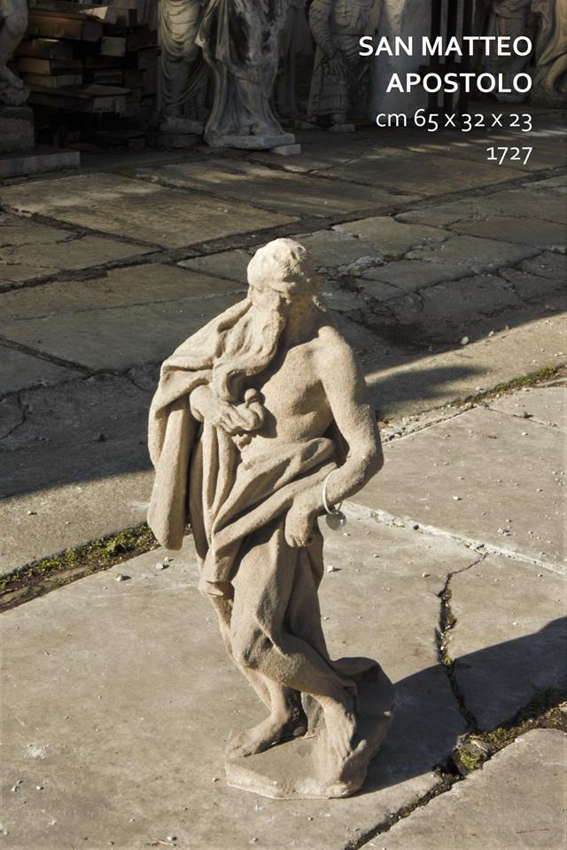 San Matteo Apostolo Dida