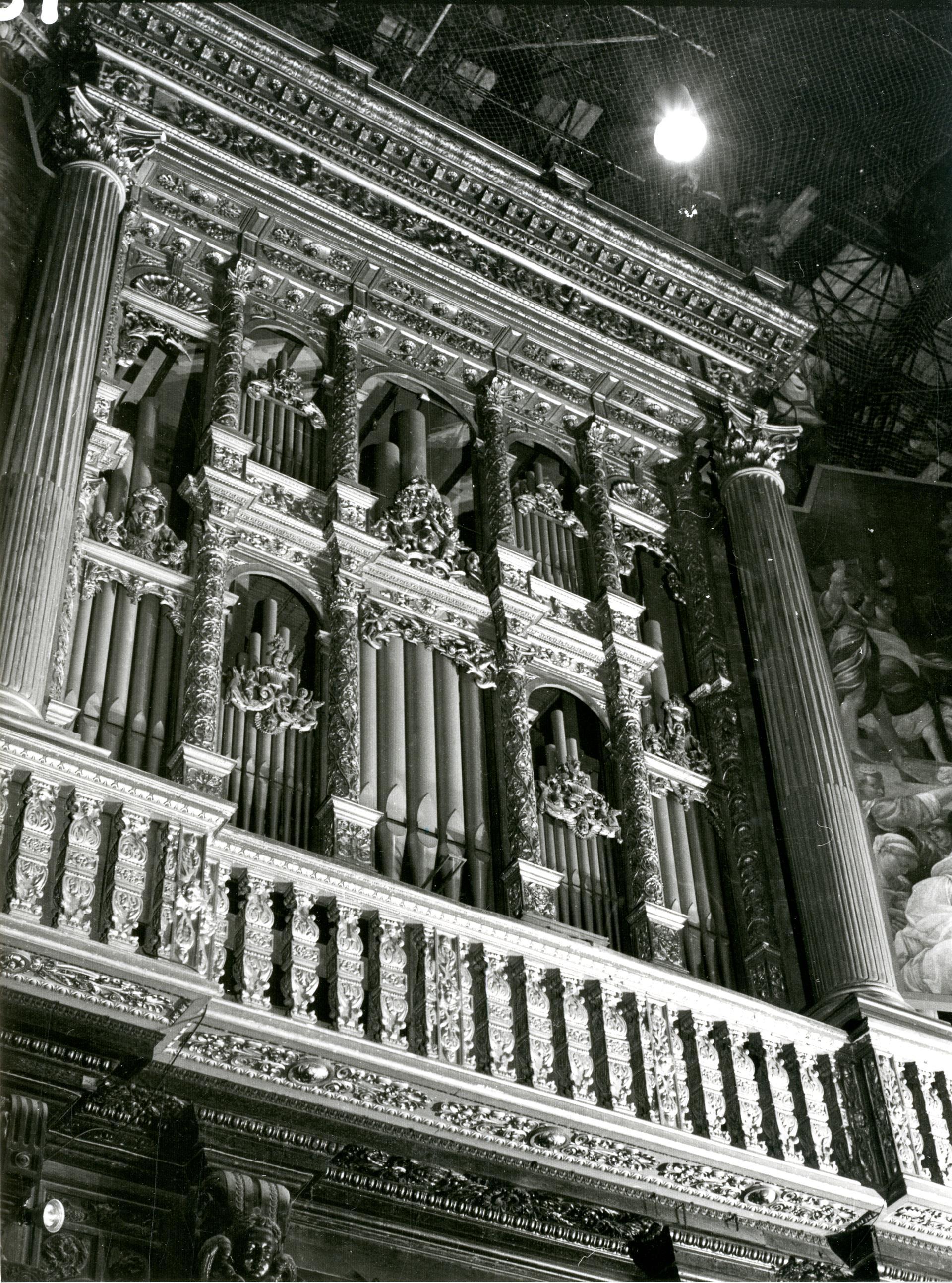 Organo Settentrionale 1965