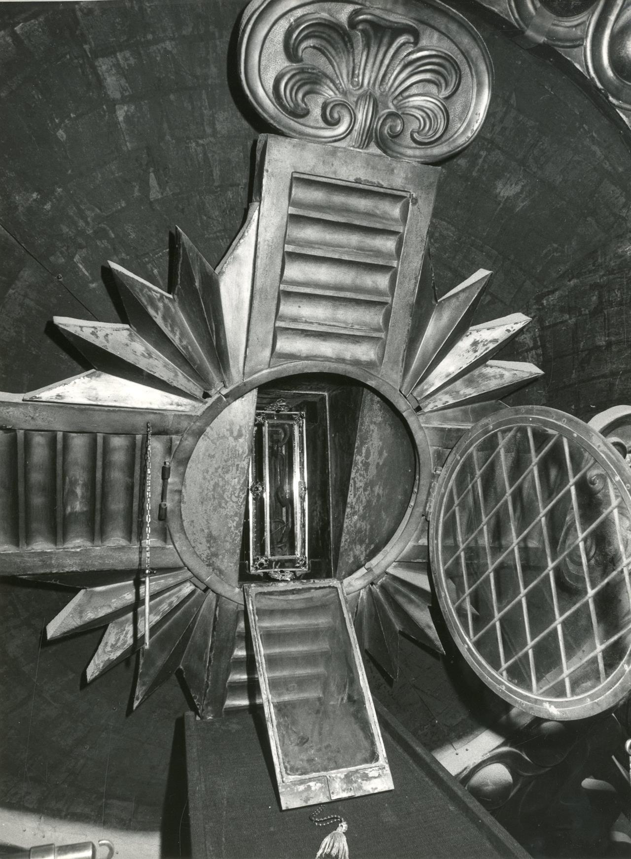 Tabernacolo Santo Chiodo Archivio