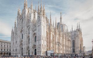Plan Your Visit Duomo Di Milano Official Site