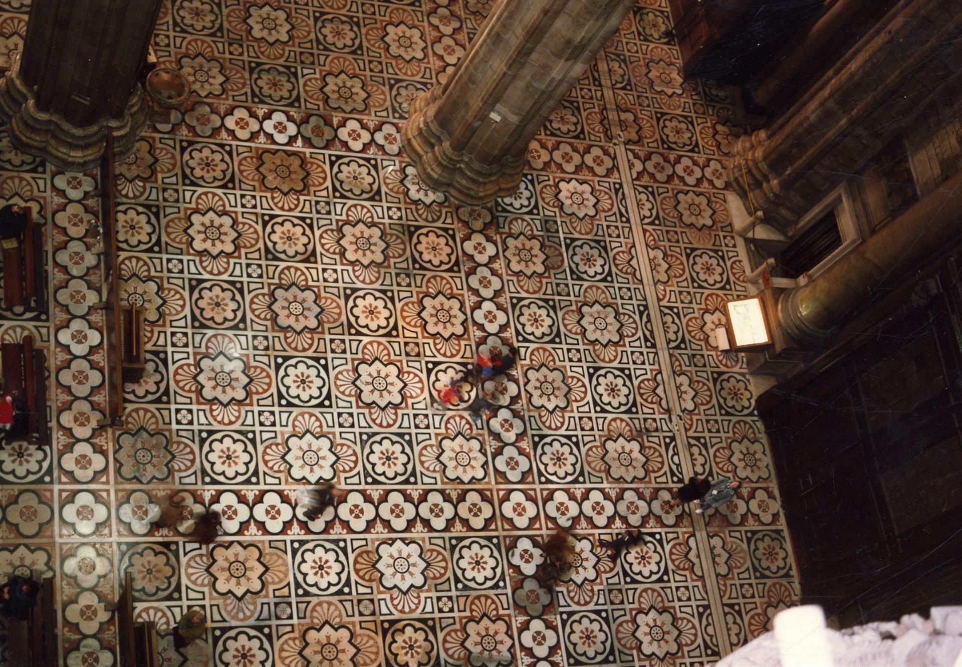 Pavimento Floor