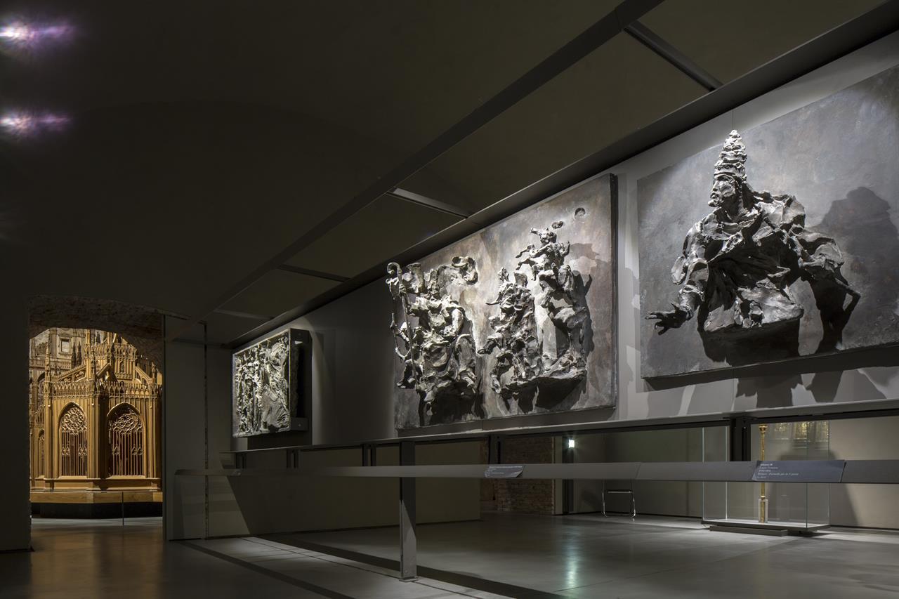 Museo Duomo BP 1492