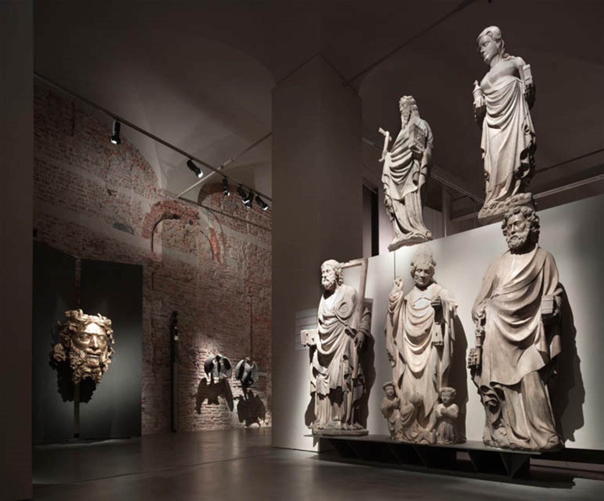 39 Museo Duomo MI 2 5Dic2013 (FC0110 008882) © Francesco Castagna