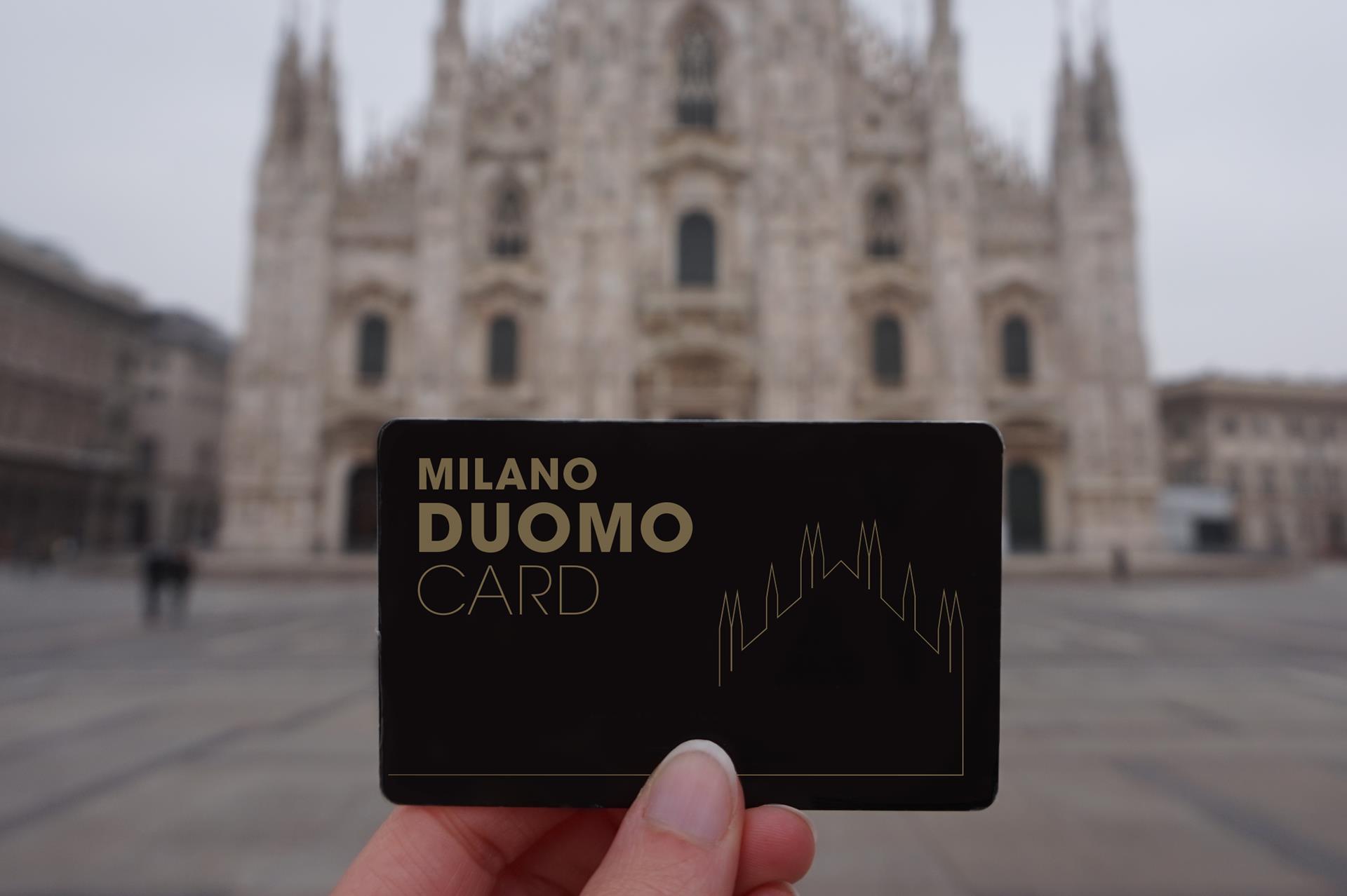Milano Duomo Crad