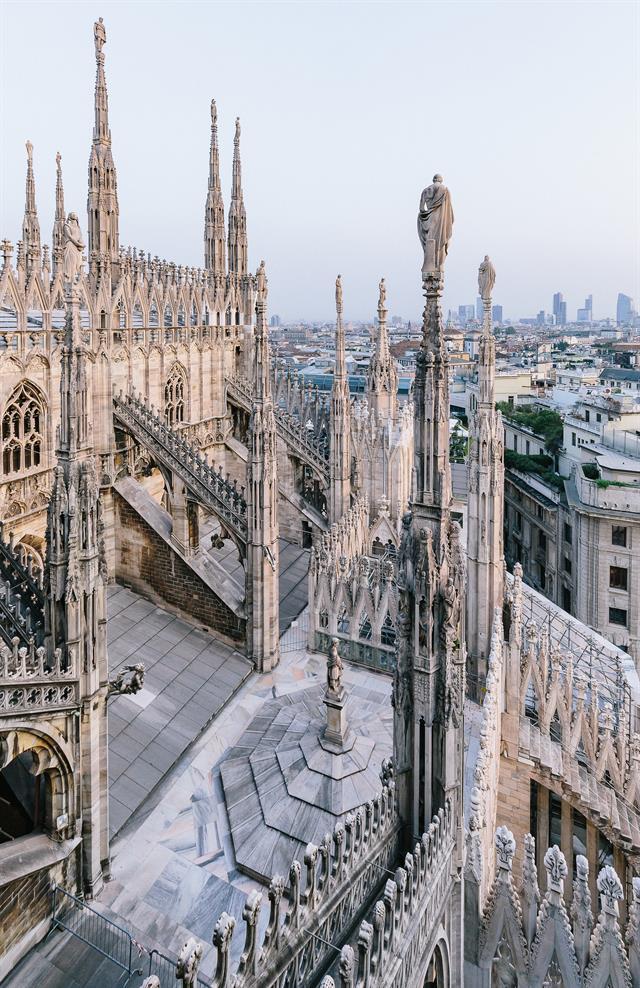 FS 2018 Duomo Views Terrazza 35