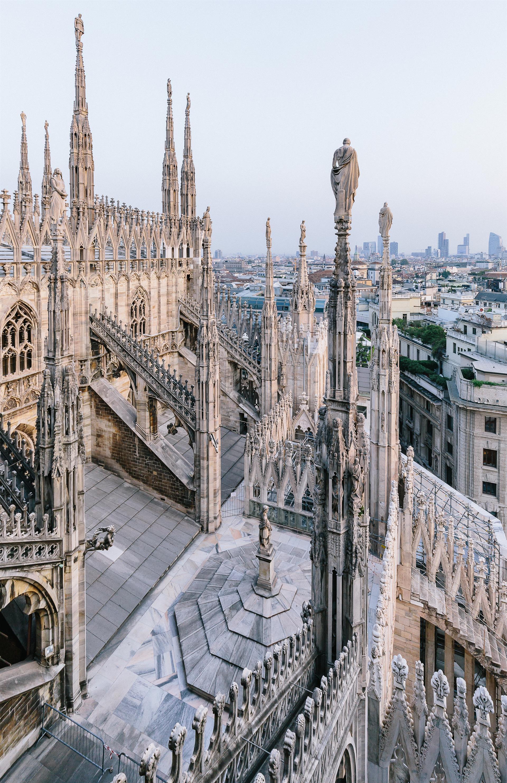 Fast Track Duomo Tour 01 March 2019 Eventi Duomo Di