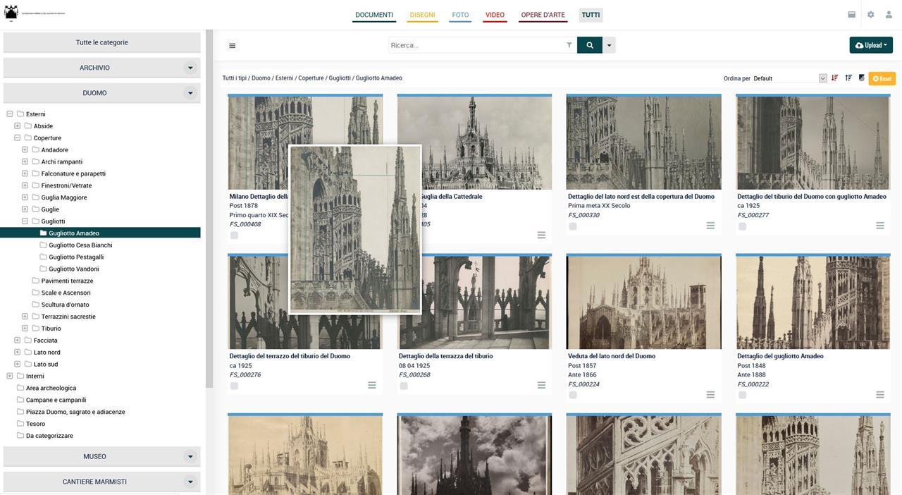 Schermata ADAM Alberatura Duomo 03