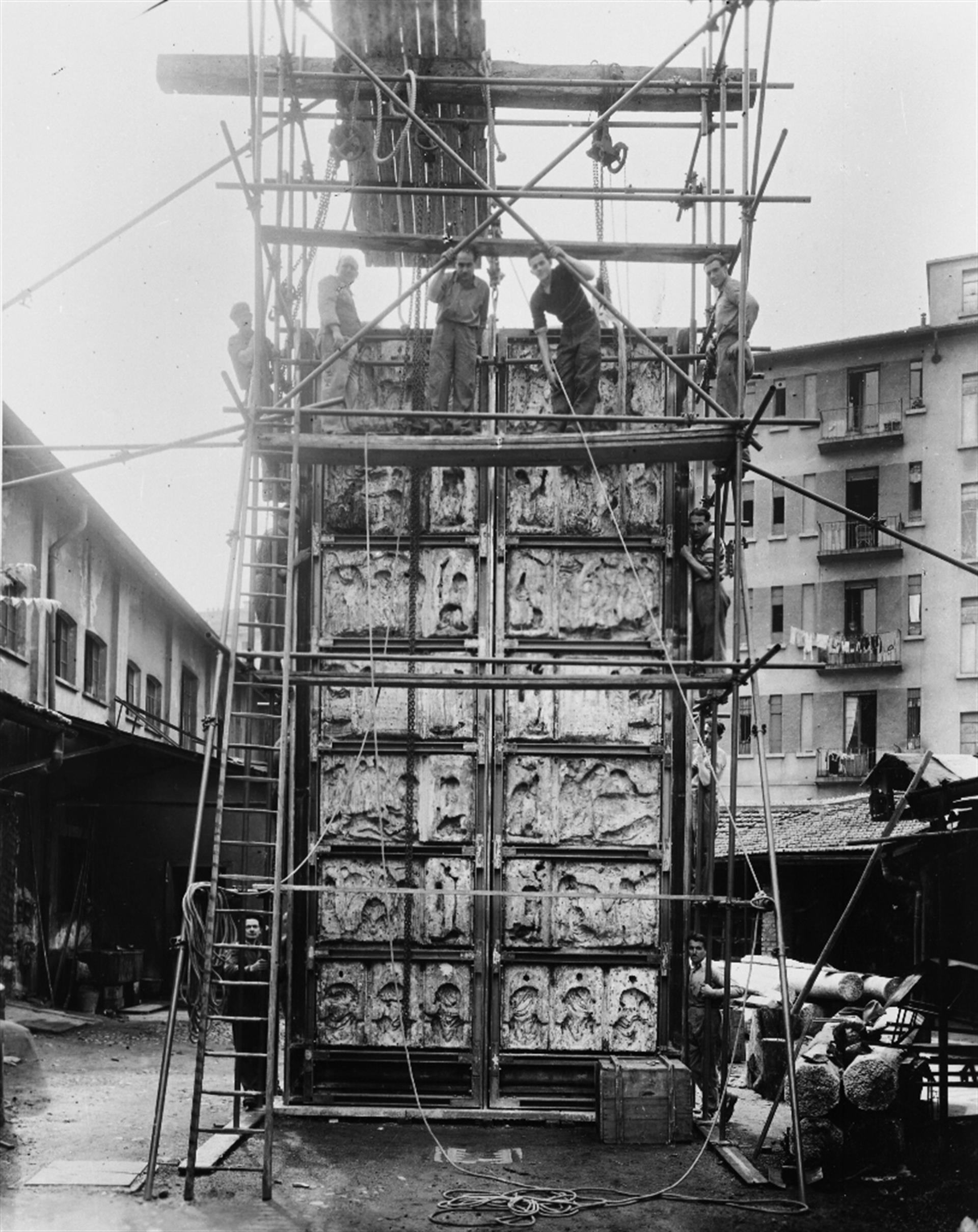 Porta Minerbi