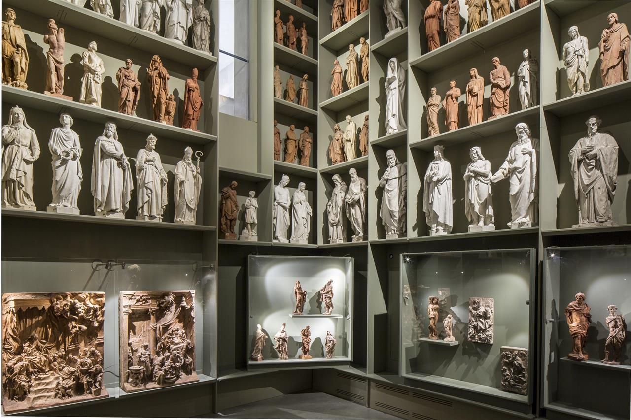 Museo Duomo BP 1568