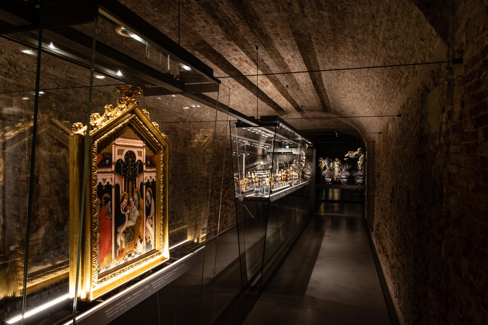Museo Duomo Alta 7