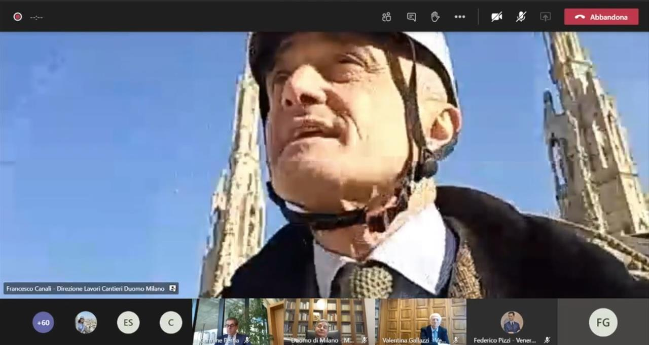 Screenshot Canali