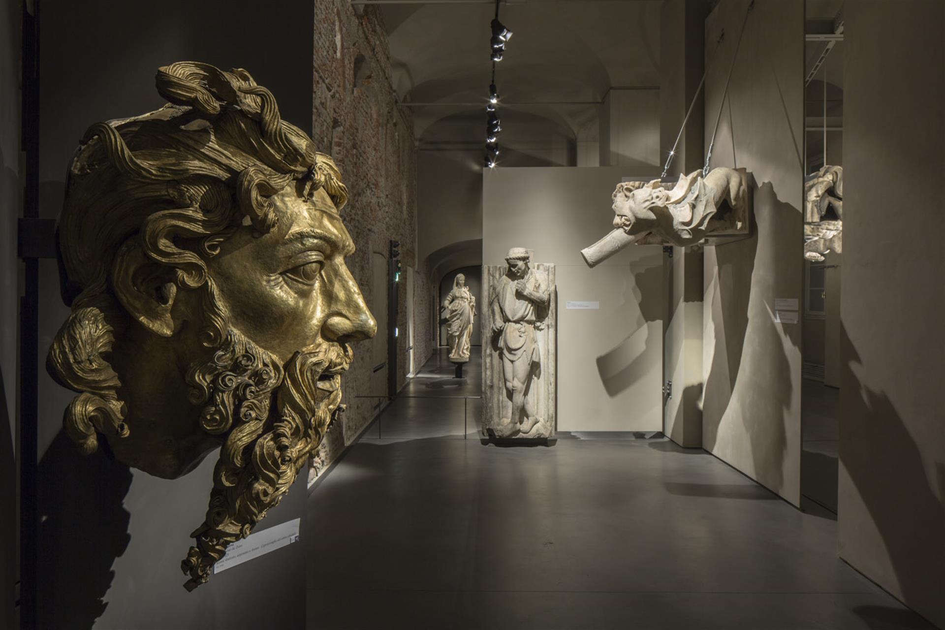 Museo Duomo BP 1596