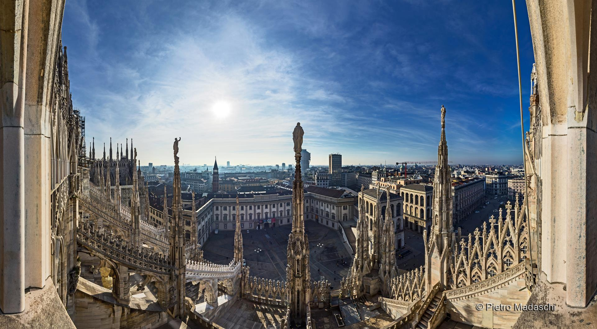 Individual Tours Duomo Di Milano Official Site