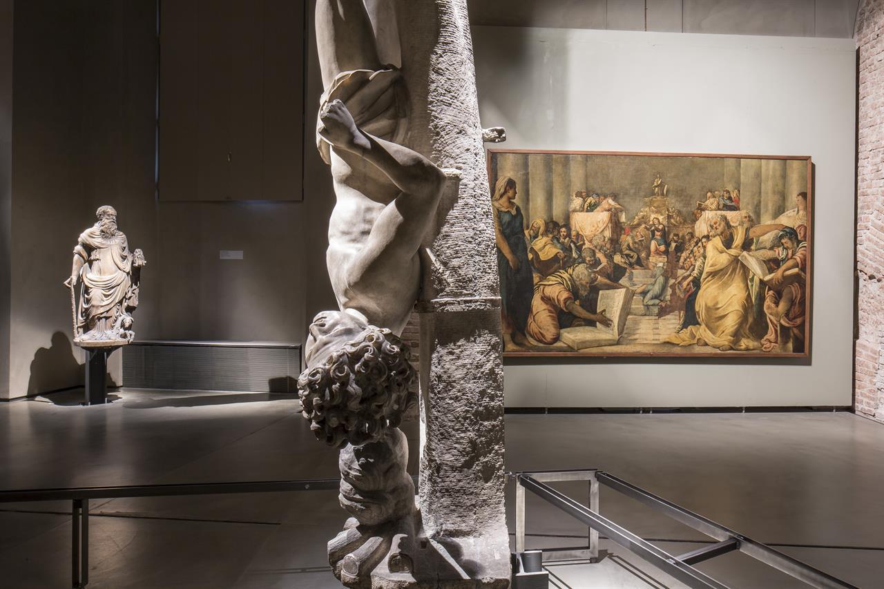 Museo Duomo BP 1364