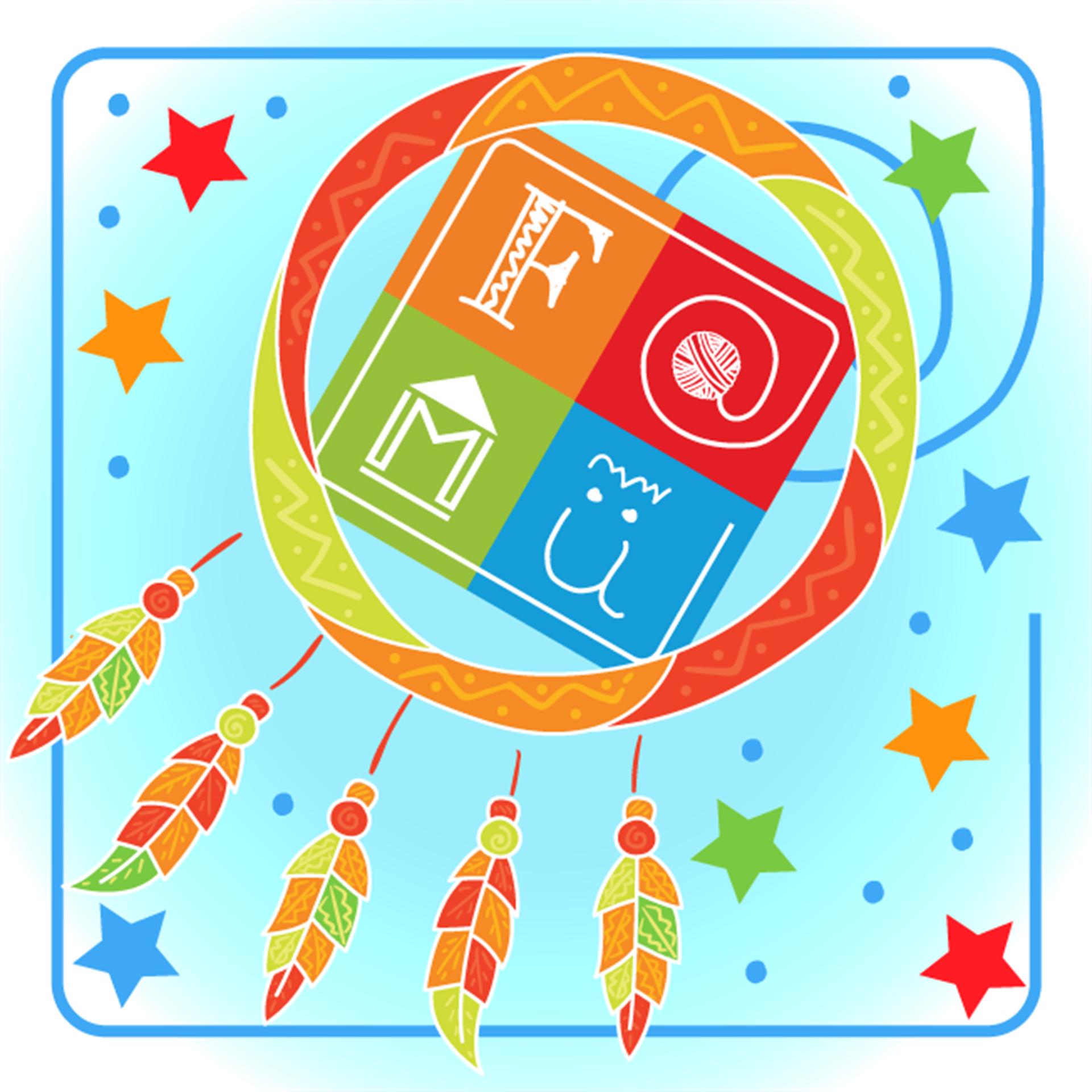 Logo Temafamu 2021