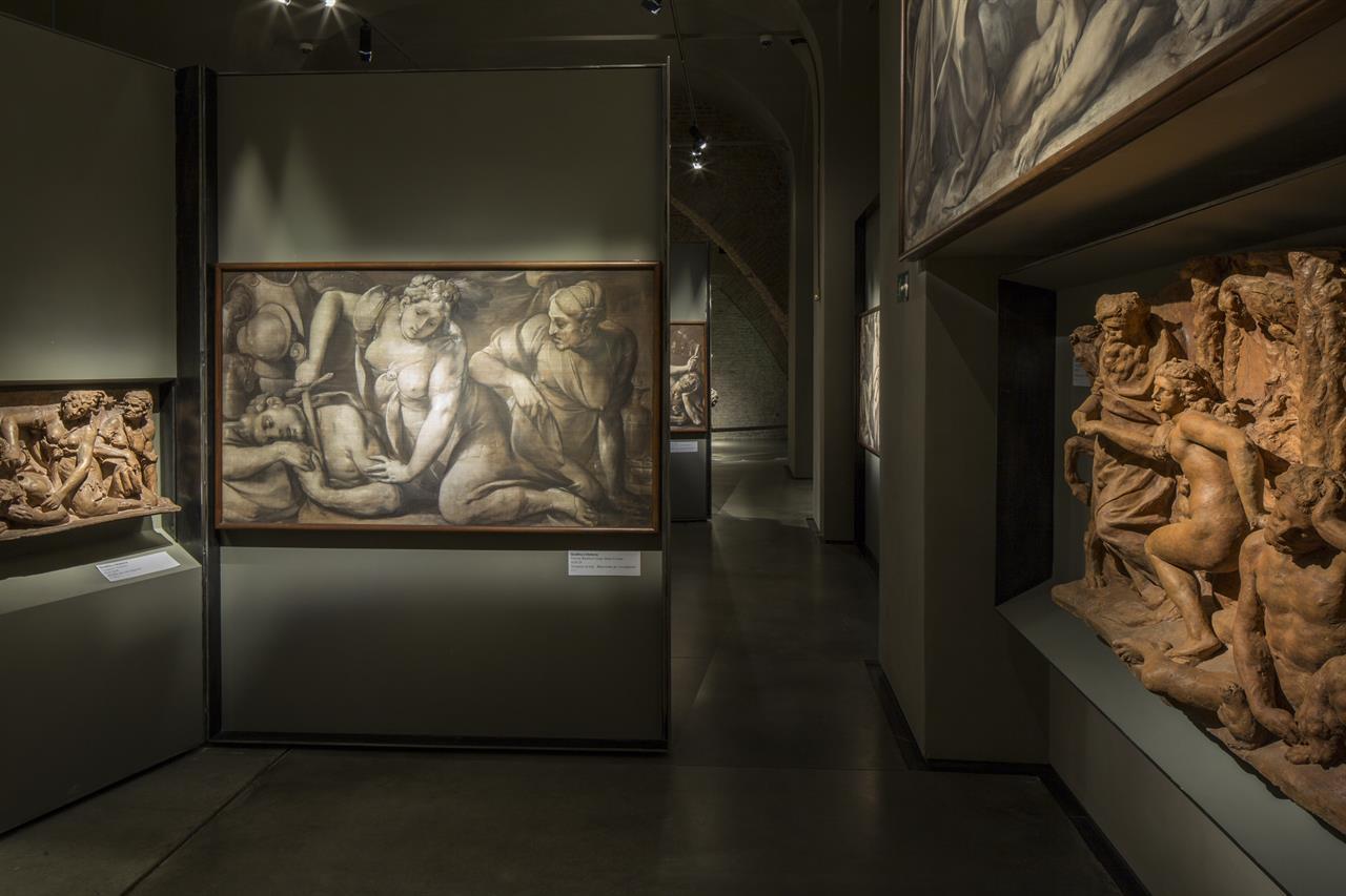 Museo Duomo BP 1456
