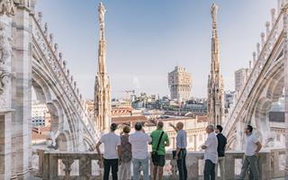 Plan Your Visit Duomo Di Milano Official Site