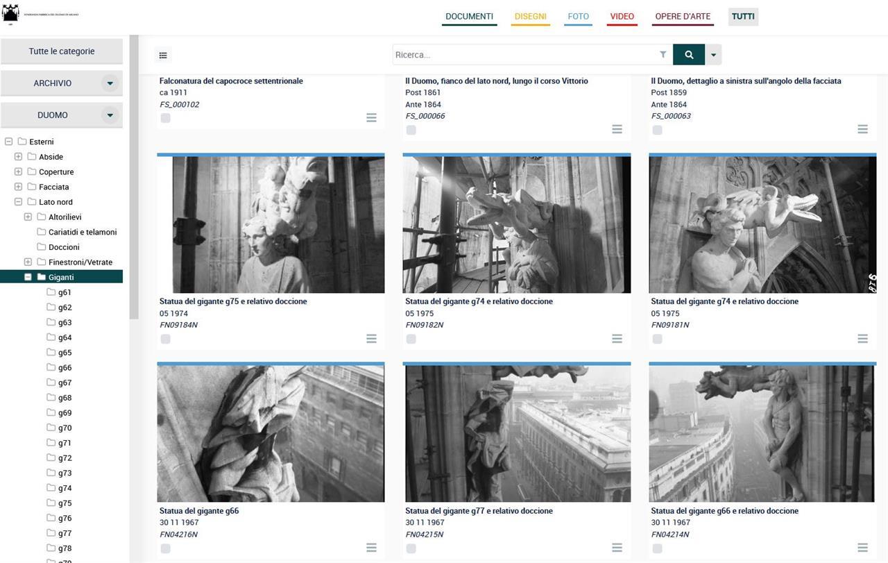 Schermata ADAM Alberatura Duomo 01