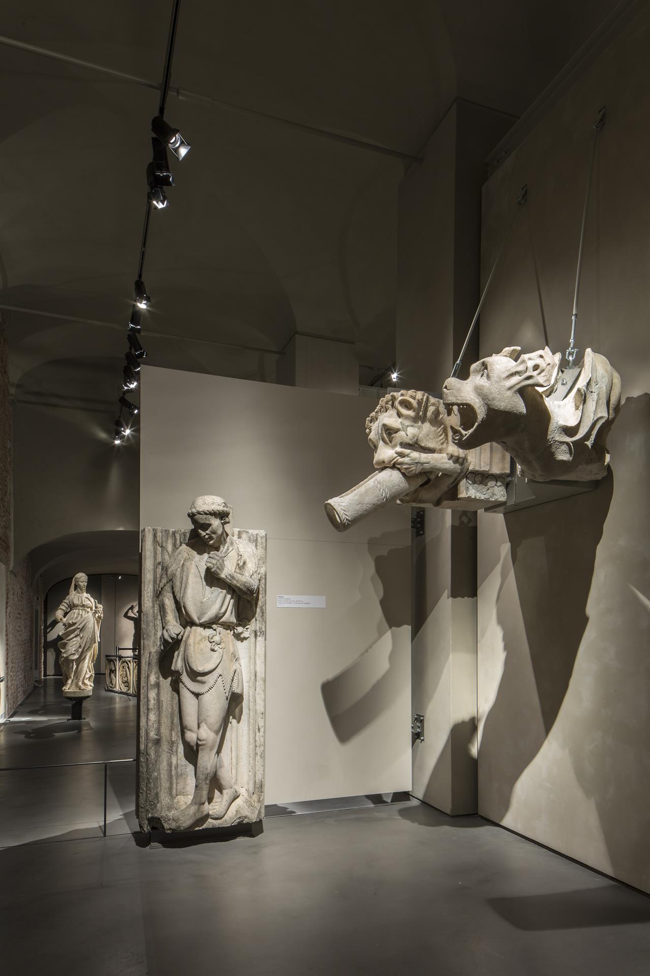 Museo Duomo BP 1943