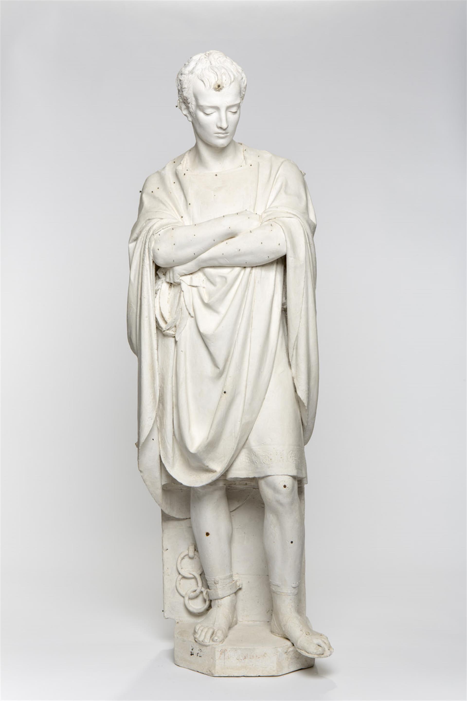 Statua Di San Napoleone