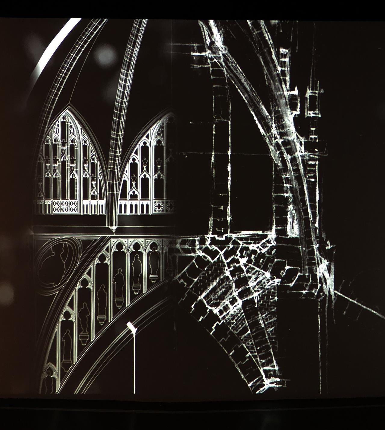 Il Duomo Al Tempo Di Leonardo Mostra2 © Veneranda Fabbrica Del Duomo Di Milano