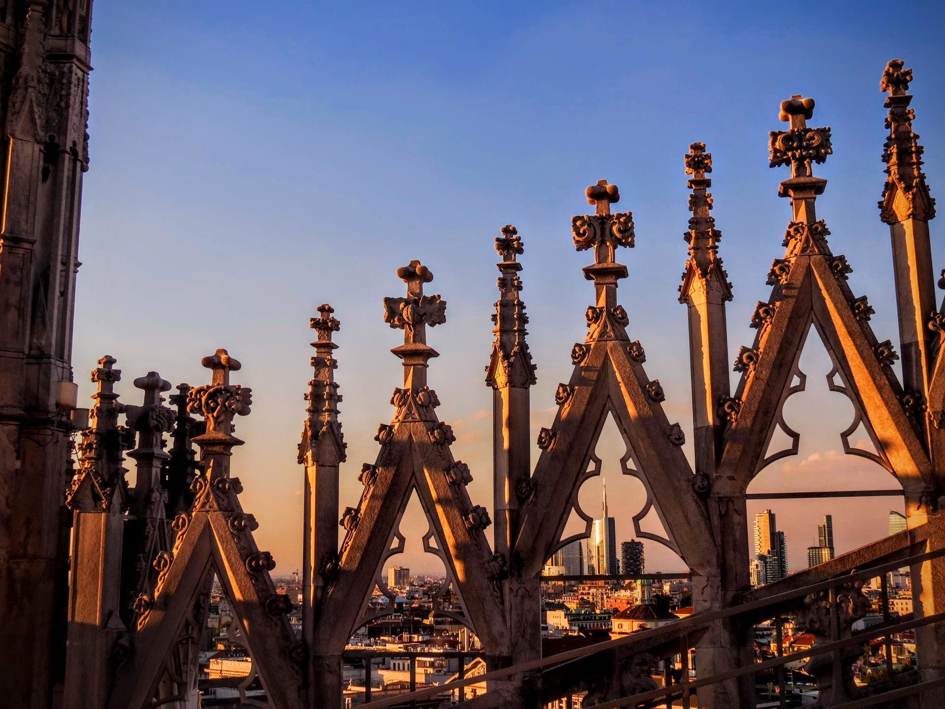 Apertura Serale Terrazze 21 Aprile 2019 Eventi Duomo