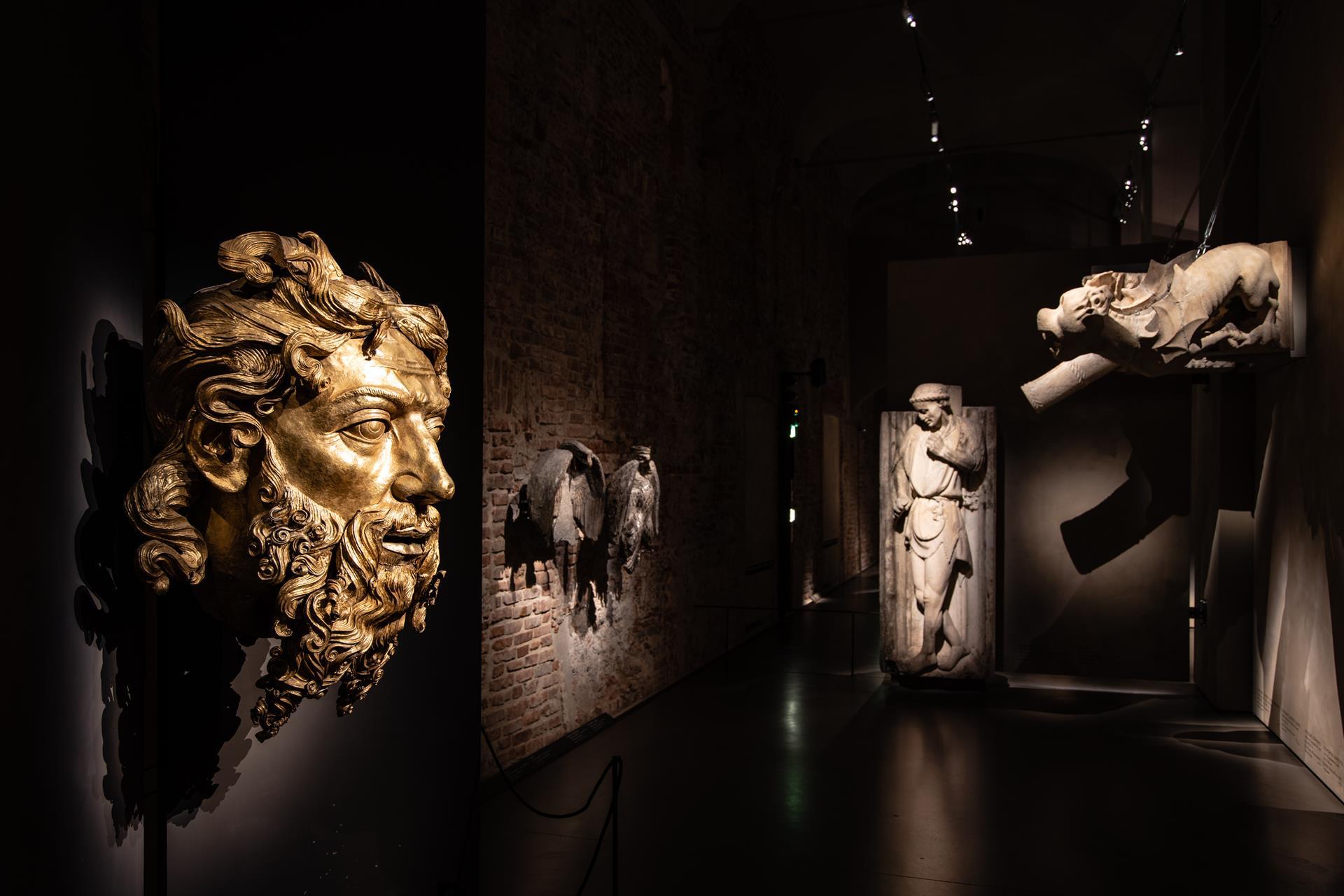 Museo Duomo Alta 25