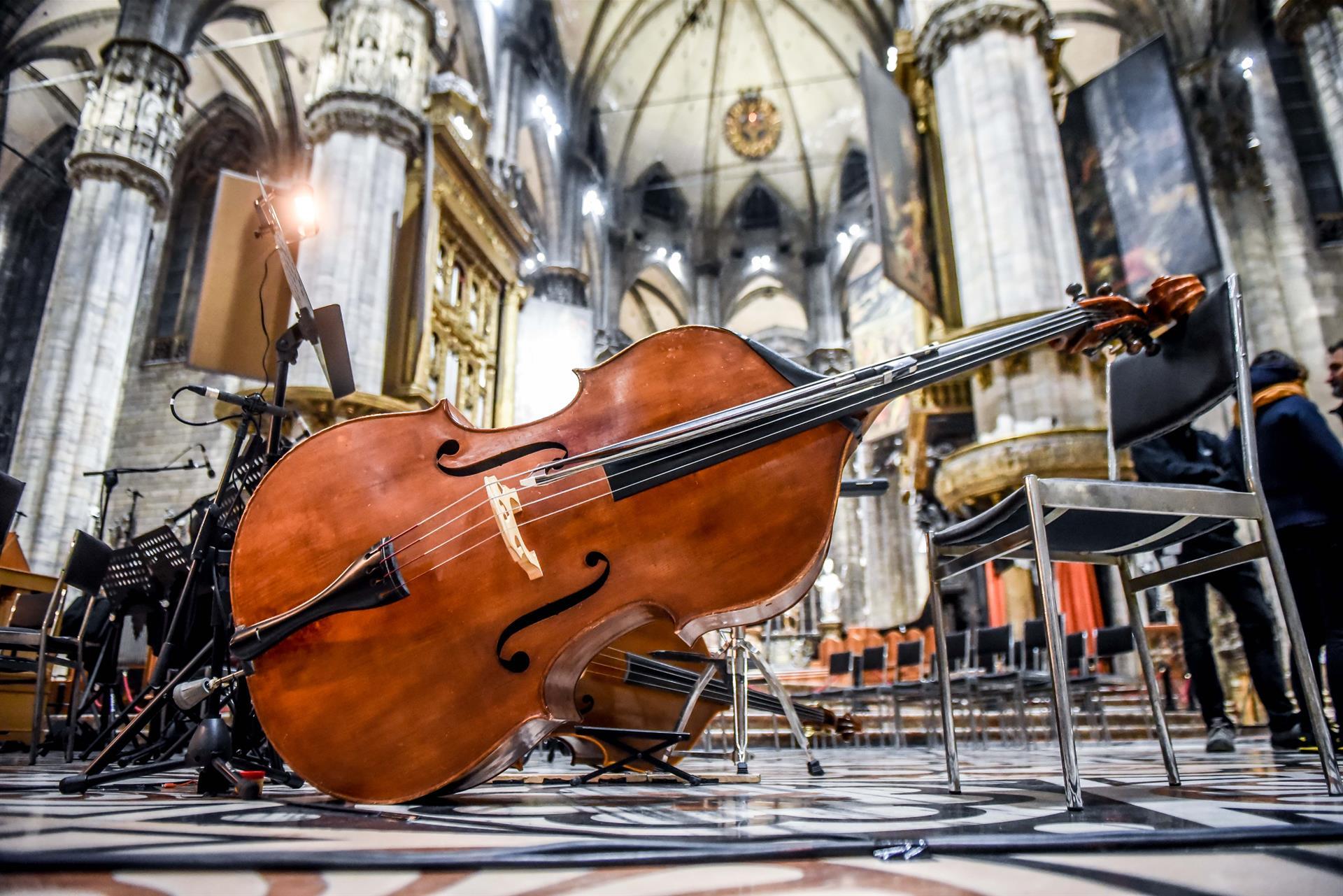 © Veneranda Fabbrica Del Duomo Di Milano Musica In Duomo 3