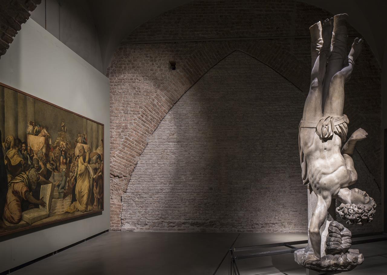Museo Duomo BP 1376