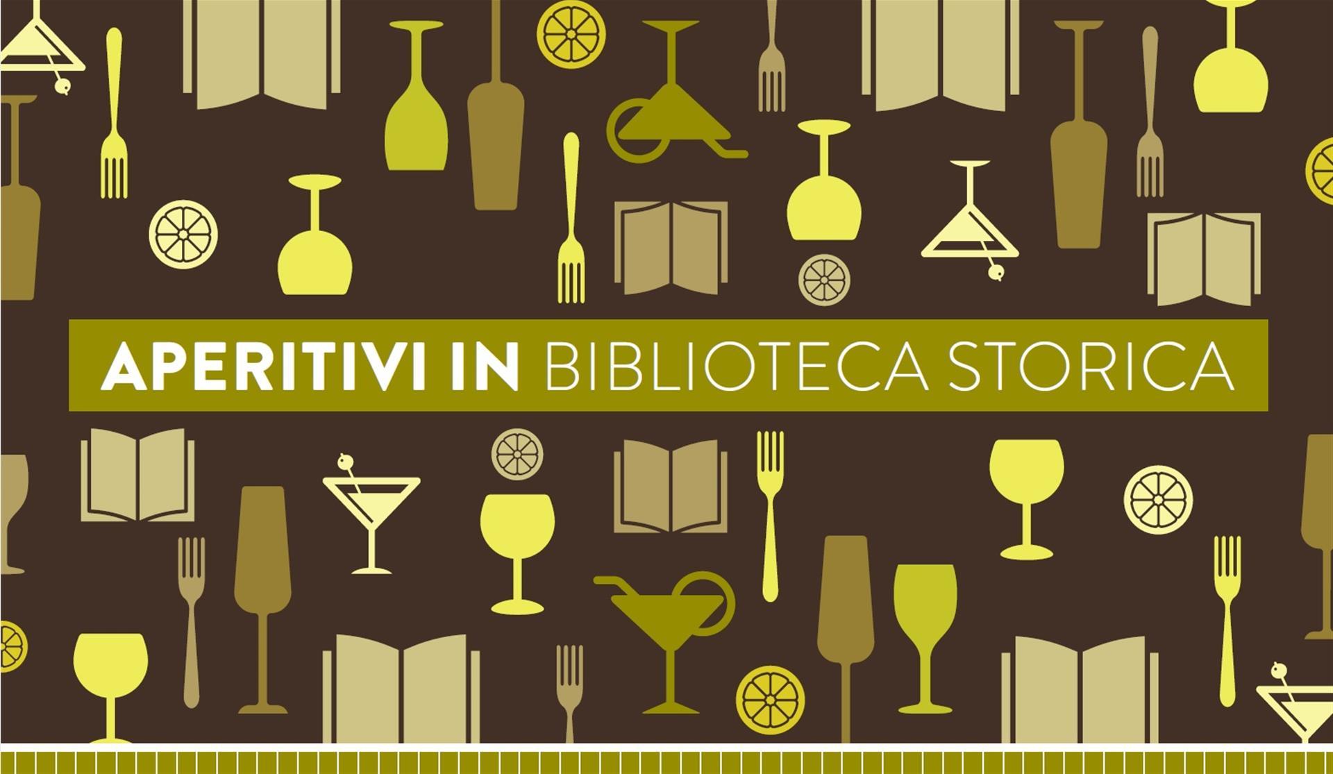 Aperitivi Biblioteca Storica Rassegna Page 0001