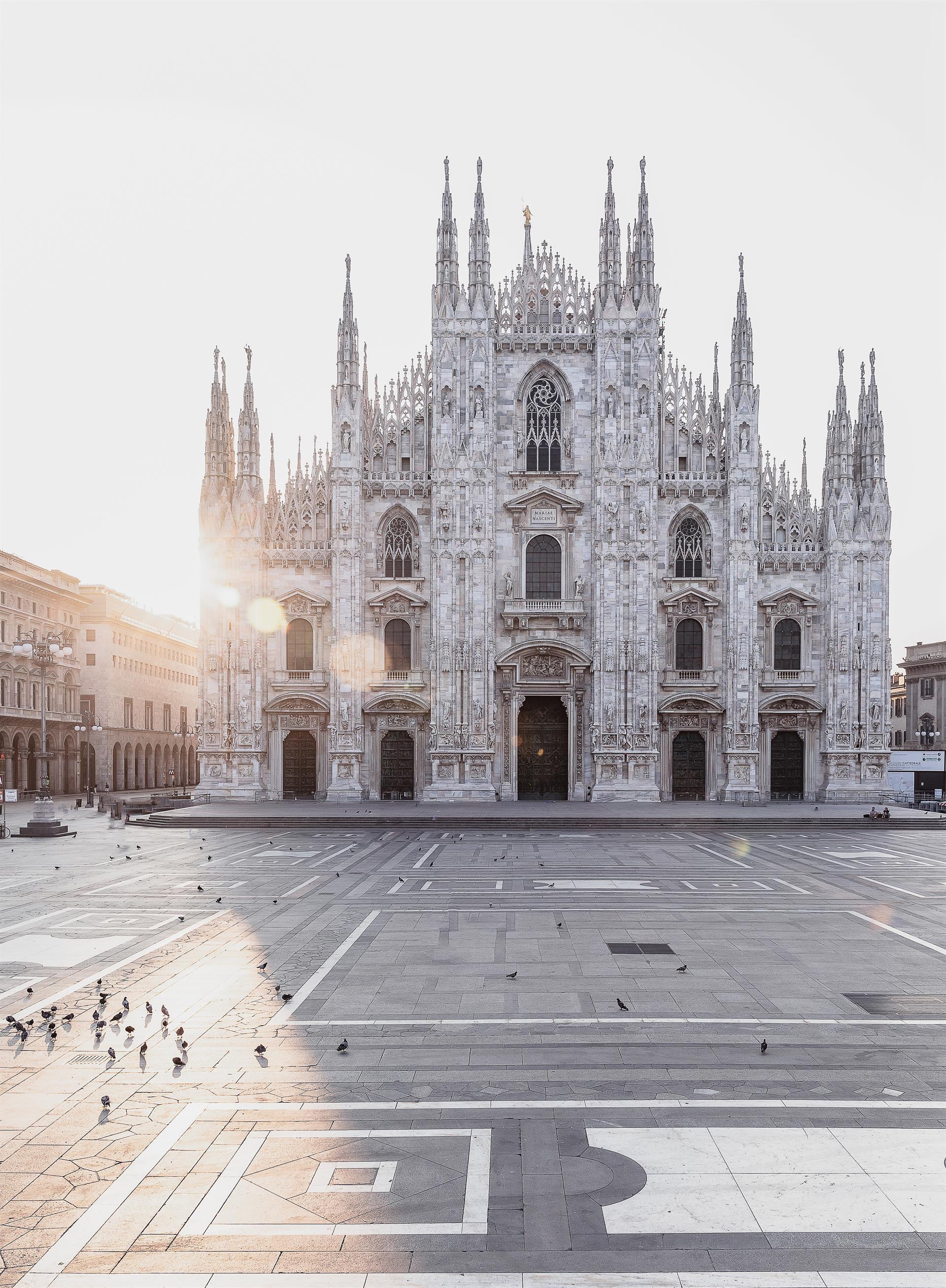 FS 2018 August Duomo Facade 03